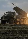 """ОБСЄ виявила російські """"Гради"""" і танки на Луганському напрямку"""