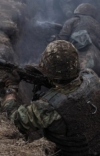 Окупанти випустили 37 заборонених мін по позиціях ООС, є поранений