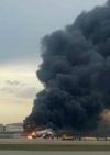 В авіакатастрофі у Шереметьєво постраждала українка - МЗС