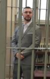 Нацгвардійця Марківа засудили в Італії до 24 років тюрми