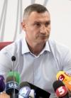 Кличко ініціював консультації з головами фракцій щодо розпуску Київради