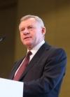 Комітет Ради підтримав відставку Смолія