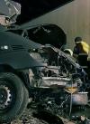 МЗС підтверджує загибель семи українців в ДТП у Псковській області