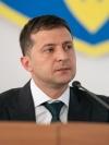 Зеленський закликає суспільство не панікувати через евакуйованих українців