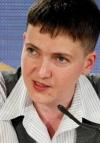 Комітет дав згоду на арешт Савченко