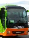 FlixBus запускає 3 нові лінії з України