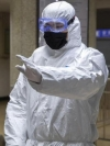 Коронавірус: 24 000 хворих, 492 людини померли