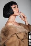 Сумська показала неймовірну красу тіла у свої 50