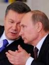Путін наказав охороняти Януковича – Кремль