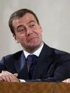 Медведєв назвав американські санкції оголошенням економічної війни