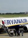 Ryanair до кінця осені скасував плату за перебронювання квитків