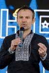 Вакарчук розповів, яким бачить майбутнє України
