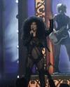 Шер заспівала у прозорому комбінезоні на Billboard Music Awards