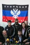 США не підтримують проведення референдуму на окупованому Донбасі