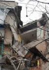 Вибух газу зруйнував 3 поверхи в житловому будинку на Київщині (фото)