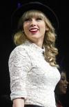 Співачка Тейлор Свіфт зіграла головну роль у запальному мюзиклі