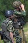 Війна на сході: 15 обстрілів за добу, втрат немає