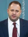 Україна в Берліні не обіцяла змінювати постанову про місцеві вибори – Єрмак