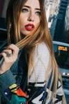 Надя Дорофеєва спокусила сяючим топом і прикрасами