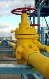 Україна з початку опалювального сезону скоротила запаси газу на 38%