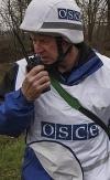 Окупанти проводять навчання із бойовою стрільбою в зоні безпеки - ОБСЄ