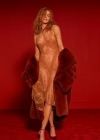 Ніколь Кідман у прозорій сукні вразила стрункою фігурою