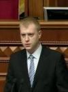 В Раді новий депутат від Народного фронту (фото)