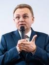 Садовий заявив, що більше не буде балотуватися у мери Львова