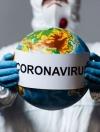 Україна опустилася на 16 місце у світі за поширенням COVID-19