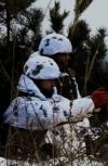 Бойовики обстріляли позиції ОС під Водяним та Мар'їнкою