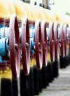 Україна почала закачувати газ до ПСГ ще до закінчення опалювального сезону