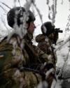 На Світлодарській дузі бойовики стріляють із окупованих населених пунктів (мапа)