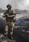 Окупанти на Донбасі вбили другого за добу бійця ЗСУ