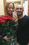 Віктор Павлік планує весілля з 25-річною коханкою