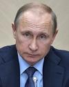 Путін підписав нову доктрину енергетичної безпеки Росії