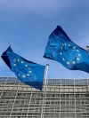 Єврокомісія оштрафувала п'ять великих банків на 1 млрд євро