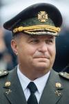 Міністр оборони Степан Полторак подав у відставку