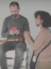 Фолк-гурт показав сучасну зміну любовних ролей у відеороботі