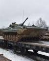 Росія завезла на Донбас чергову партію зброї та боєприпасів