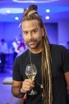 Хореограф Лопес розповів, як став чемпіоном світу з фехтування