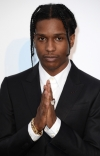 По-справжньому щасливий, – A$AP Rocky прокоментував роман з Ріанною