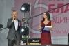 Алена Винницкая, Виталий  Козловский и Татьяна Рамус  поддержали  благотворительный  марафон</a>