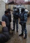 В окупованому Криму затримали 20 кримских татар (фото, відео)