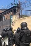 Бунт у колонії Одеси: в поліції кажуть про 4 постраждалих працівників (фото, відео)