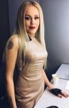 Alyosha заспівала пісню майбутньої дружини Олега Ляшка