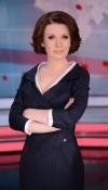 Телеведуча Алла Мазур повертається в ефір після боротьби з онкозахворюванням