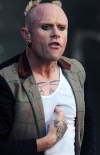 Смерть Кіта Флінта: учасники гурту The Prodigy звернулись до прихильників