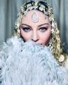 60-річна Мадонна стала нареченою у новому кліпі