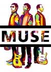 Концерт в кіно: виступ MUSE на олімпійському стадіоні транслюватимуть у мережі Multiplex