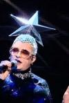 Сердючка влаштувала грандіозний концерт у Одесі
